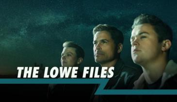 Join Rob Lowe and in his search for the unexplained