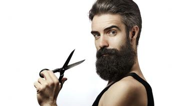 You never get a second chance to make a first impression, or so the saying goes, but how does a beard really alter people's perceptions of it's wearer?