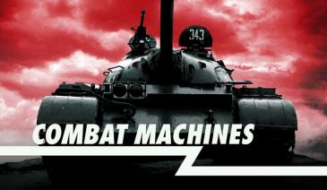 Chronicles the use of combat machines in war, from the battlefields of World War I in the early 20th century to the Vietnam War and the arms race from the 1960s to the 1970s.