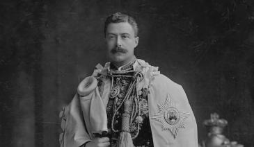 Whatever happened to the Irish Crown Jewels?