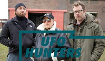 Experts in `UFOlogy' scrutinize accounts of encounters with unidentified flying objects and the evidence surrounding those accounts