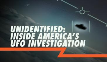 An expose on the U.S. government's secret program to investigate the UFO phenomenon.