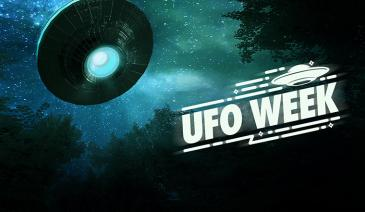 A nationwide survey reveals that 11% of the British public think they have seen a UFO,