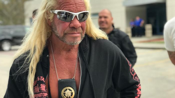 There's plenty you don't know about Mr. Duane Lee 'Dog' Chapman Sr