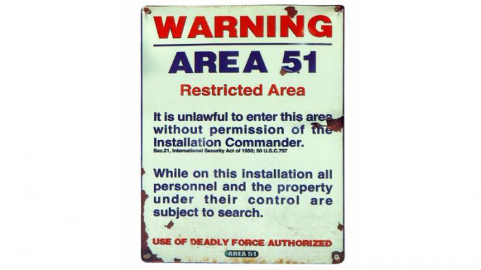 Explaining Area 51 and why it is so notorious.