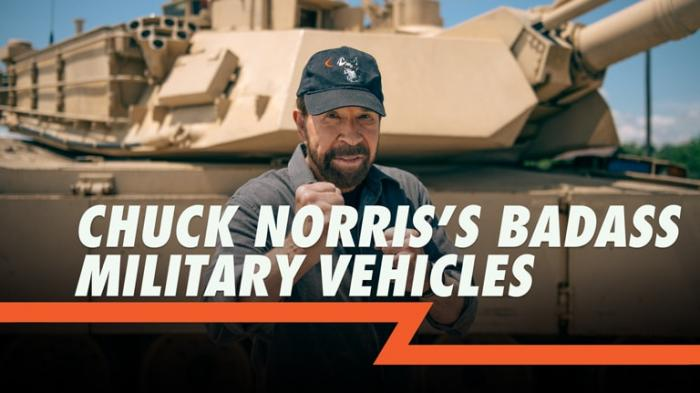 the most epic vehicles in Armed Forces history