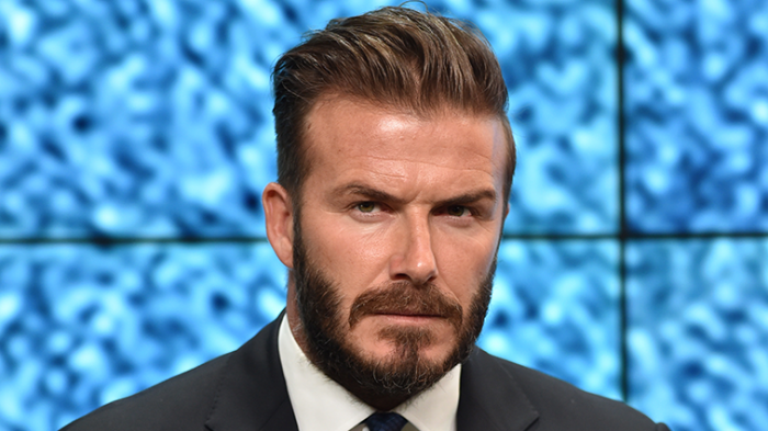 Here are the top 10 beards in the sporting world.