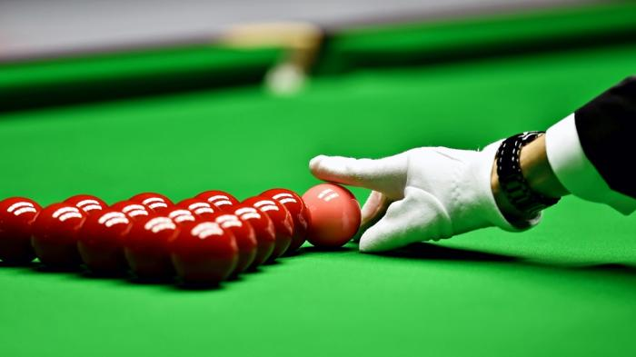 Who are the greatest snooker players of all time?