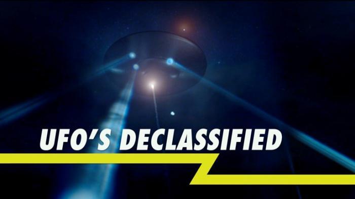 Do UFOs really exist?