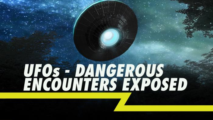 UFO investigations have uncovered terrifying accounts of people who survived extreme encounters with extraterrestrial beings.