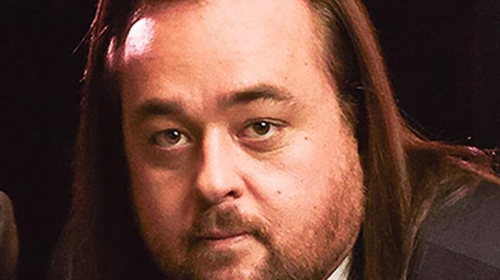 'The man, the myth, the Chumlee'
