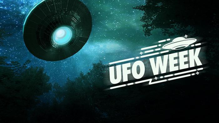 UFO Week