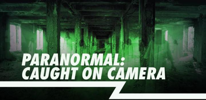 Mysterious creatures and creepy encounters, UFOs and the unexplainable - all caught on camera.